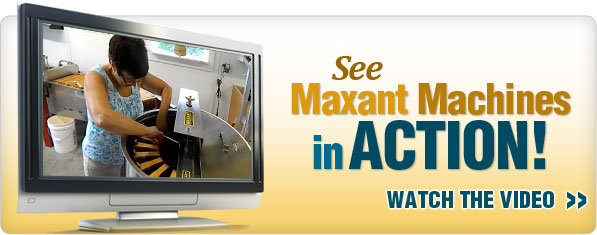 See Maxant Machines in Action on Video