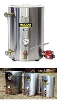 Maxant Industries Beekeeping Equipment Amp Supplies