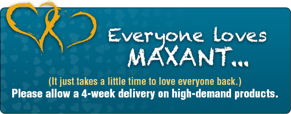 Please allow a 4-week delivery on high demand products.